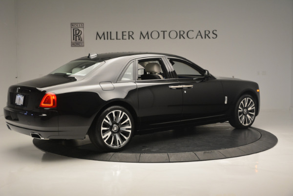 New 2019 Rolls-Royce Ghost for sale Sold at Maserati of Westport in Westport CT 06880 6