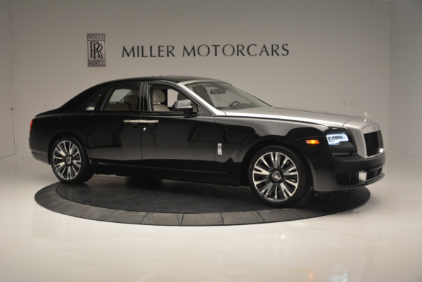New 2019 Rolls-Royce Ghost for sale Sold at Maserati of Westport in Westport CT 06880 8