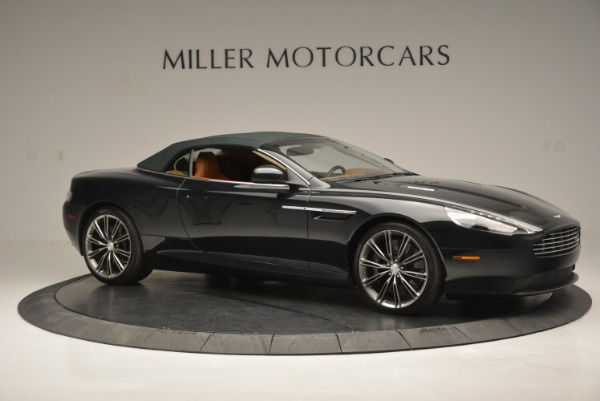 Used 2012 Aston Martin Virage Volante for sale Sold at Maserati of Westport in Westport CT 06880 17