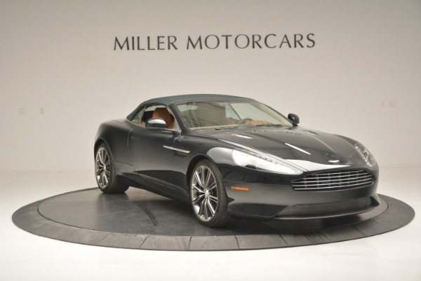 Used 2012 Aston Martin Virage Volante for sale Sold at Maserati of Westport in Westport CT 06880 18