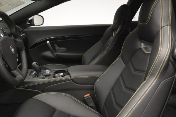 New 2018 Maserati GranTurismo Sport for sale Sold at Maserati of Westport in Westport CT 06880 14