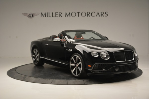 Used 2016 Bentley Continental GT V8 S for sale $149,900 at Maserati of Westport in Westport CT 06880 11