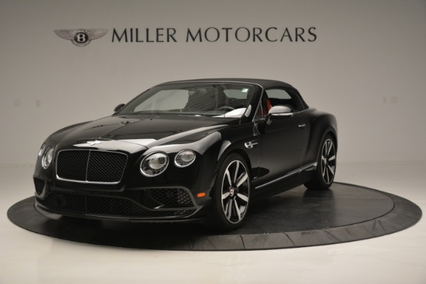 Used 2016 Bentley Continental GT V8 S for sale $149,900 at Maserati of Westport in Westport CT 06880 13