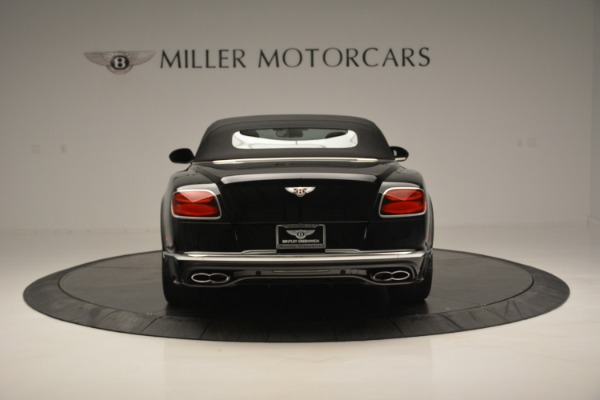 Used 2016 Bentley Continental GT V8 S for sale $149,900 at Maserati of Westport in Westport CT 06880 16
