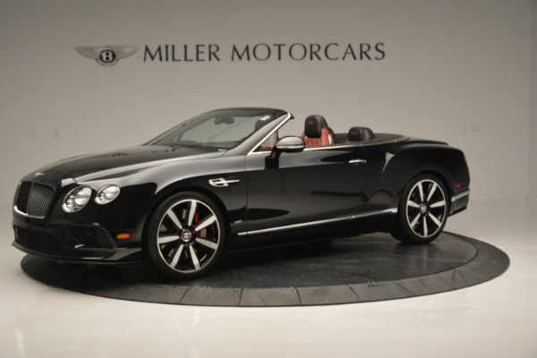 Used 2016 Bentley Continental GT V8 S for sale $149,900 at Maserati of Westport in Westport CT 06880 2