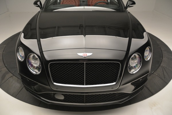 Used 2016 Bentley Continental GT V8 S for sale $149,900 at Maserati of Westport in Westport CT 06880 20