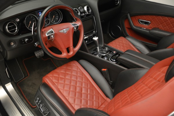 Used 2016 Bentley Continental GT V8 S for sale $149,900 at Maserati of Westport in Westport CT 06880 23