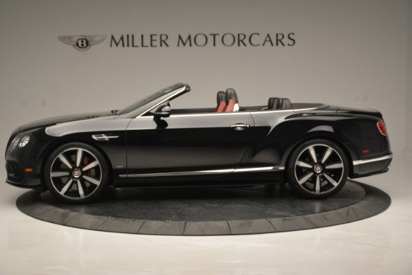 Used 2016 Bentley Continental GT V8 S for sale $149,900 at Maserati of Westport in Westport CT 06880 3