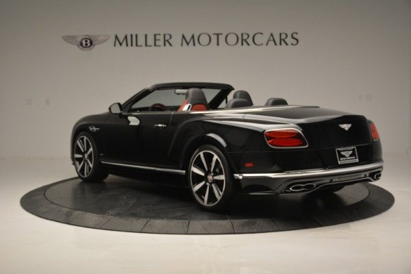 Used 2016 Bentley Continental GT V8 S for sale $149,900 at Maserati of Westport in Westport CT 06880 5