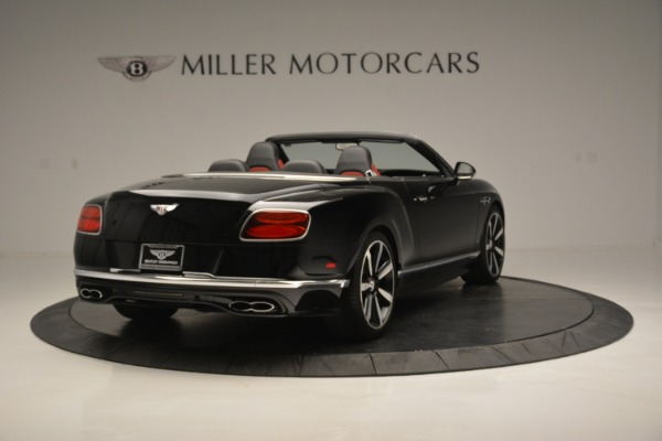 Used 2016 Bentley Continental GT V8 S for sale $149,900 at Maserati of Westport in Westport CT 06880 7