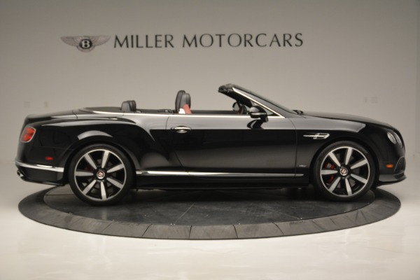 Used 2016 Bentley Continental GT V8 S for sale $149,900 at Maserati of Westport in Westport CT 06880 9