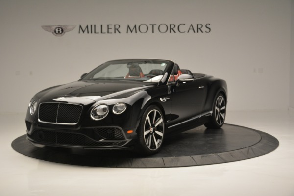 Used 2016 Bentley Continental GT V8 S for sale $149,900 at Maserati of Westport in Westport CT 06880 1