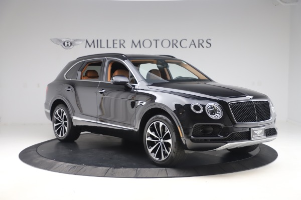 Used 2019 Bentley Bentayga V8 for sale Sold at Maserati of Westport in Westport CT 06880 11