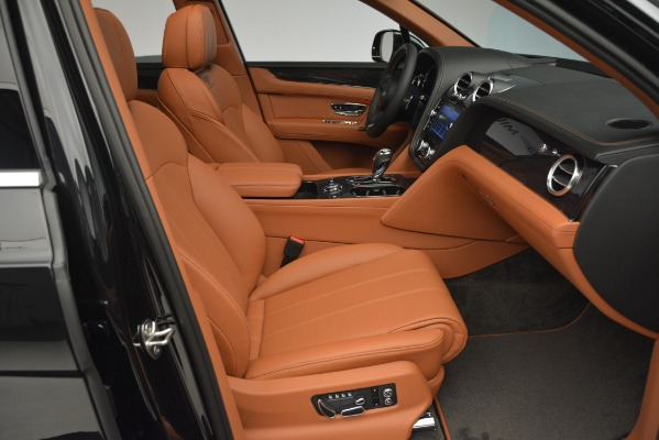 Used 2019 Bentley Bentayga V8 for sale Sold at Maserati of Westport in Westport CT 06880 25