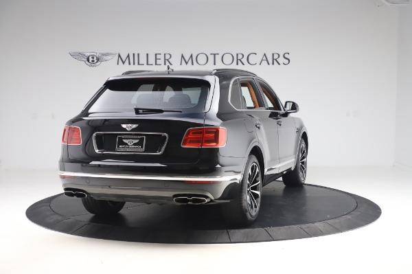 Used 2019 Bentley Bentayga V8 for sale Sold at Maserati of Westport in Westport CT 06880 7