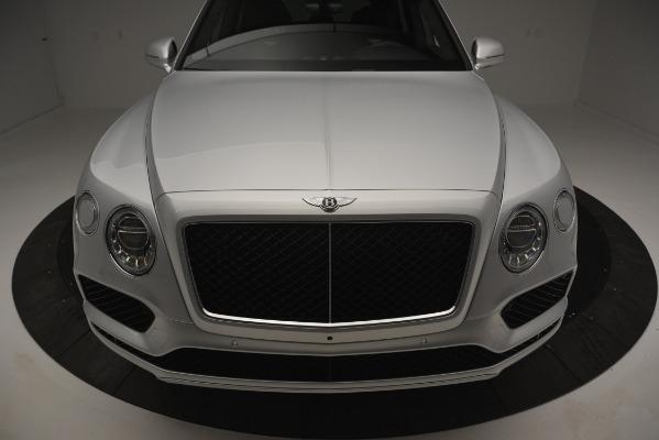 Used 2019 Bentley Bentayga V8 for sale Sold at Maserati of Westport in Westport CT 06880 13
