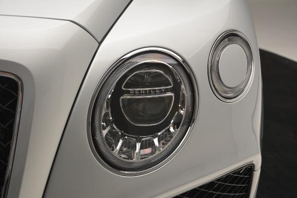 Used 2019 Bentley Bentayga V8 for sale Sold at Maserati of Westport in Westport CT 06880 14