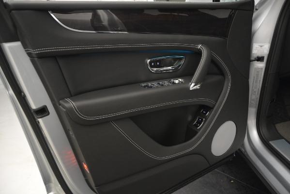 Used 2019 Bentley Bentayga V8 for sale Sold at Maserati of Westport in Westport CT 06880 16