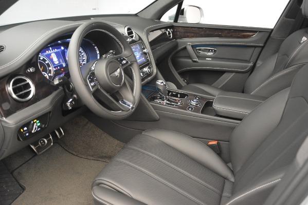 Used 2019 Bentley Bentayga V8 for sale Sold at Maserati of Westport in Westport CT 06880 17