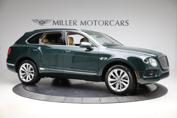Used 2019 Bentley Bentayga V8 for sale $158,900 at Maserati of Westport in Westport CT 06880 10