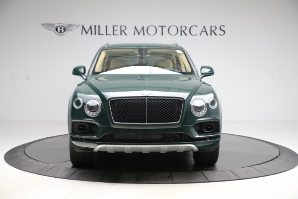 Used 2019 Bentley Bentayga V8 for sale $158,900 at Maserati of Westport in Westport CT 06880 12