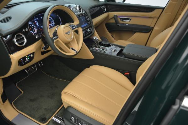 Used 2019 Bentley Bentayga V8 for sale $163,900 at Maserati of Westport in Westport CT 06880 18