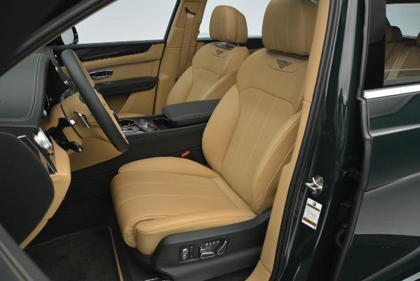 Used 2019 Bentley Bentayga V8 for sale $163,900 at Maserati of Westport in Westport CT 06880 20