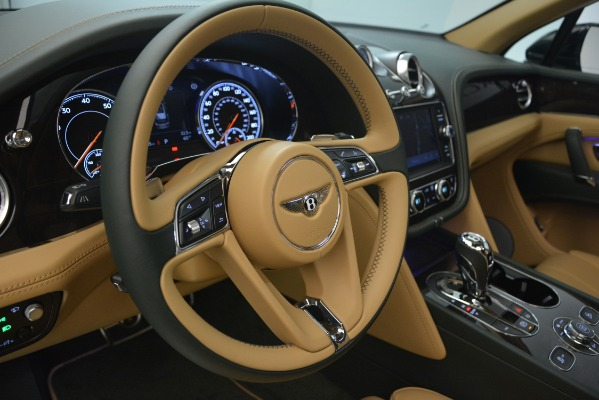 Used 2019 Bentley Bentayga V8 for sale $163,900 at Maserati of Westport in Westport CT 06880 21