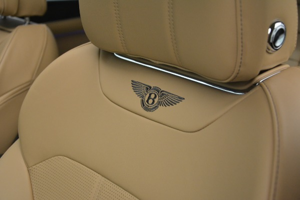 Used 2019 Bentley Bentayga V8 for sale Call for price at Maserati of Westport in Westport CT 06880 22