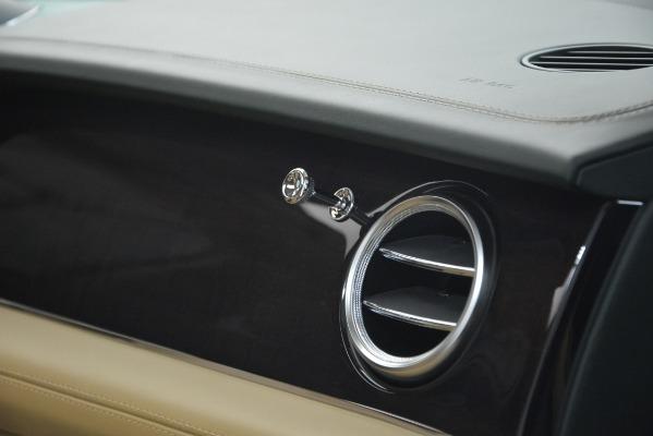 Used 2019 Bentley Bentayga V8 for sale Call for price at Maserati of Westport in Westport CT 06880 24