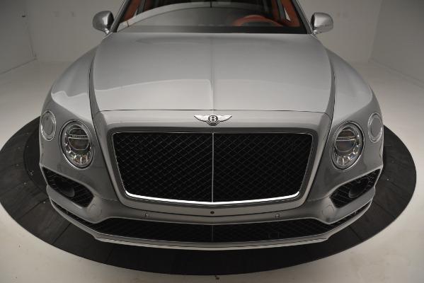 Used 2019 Bentley Bentayga V8 for sale Call for price at Maserati of Westport in Westport CT 06880 13