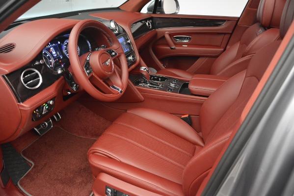 Used 2019 Bentley Bentayga V8 for sale Call for price at Maserati of Westport in Westport CT 06880 17