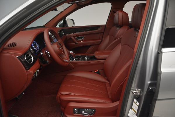 Used 2019 Bentley Bentayga V8 for sale Call for price at Maserati of Westport in Westport CT 06880 18