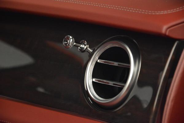 Used 2019 Bentley Bentayga V8 for sale Call for price at Maserati of Westport in Westport CT 06880 23