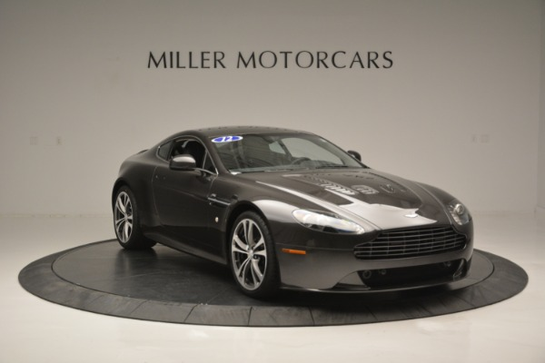 Used 2012 Aston Martin V12 Vantage Coupe for sale Sold at Maserati of Westport in Westport CT 06880 11