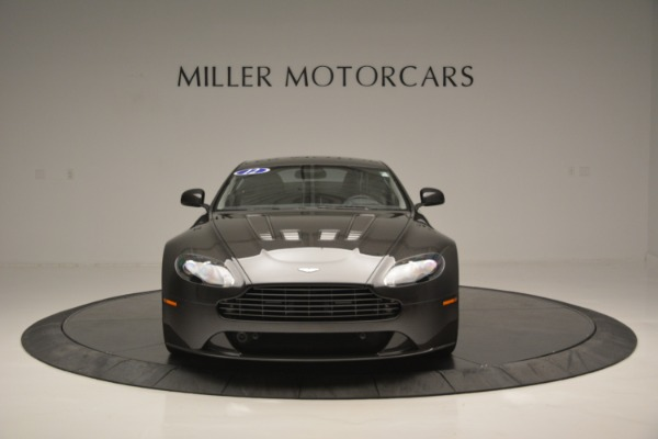 Used 2012 Aston Martin V12 Vantage Coupe for sale Sold at Maserati of Westport in Westport CT 06880 12