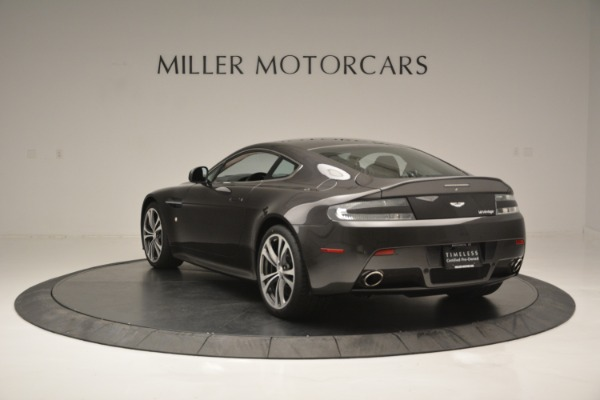 Used 2012 Aston Martin V12 Vantage Coupe for sale Sold at Maserati of Westport in Westport CT 06880 5