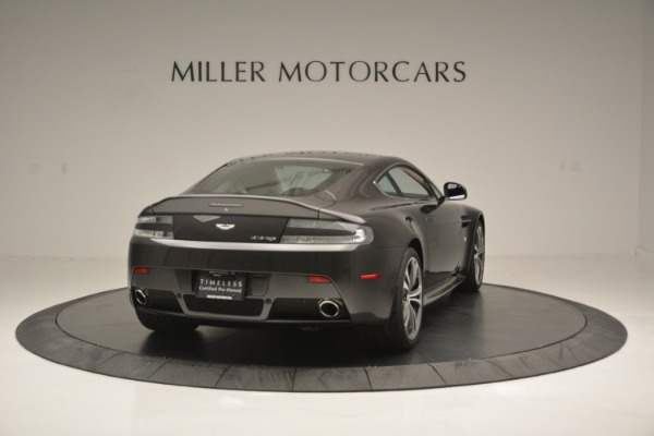 Used 2012 Aston Martin V12 Vantage Coupe for sale Sold at Maserati of Westport in Westport CT 06880 7