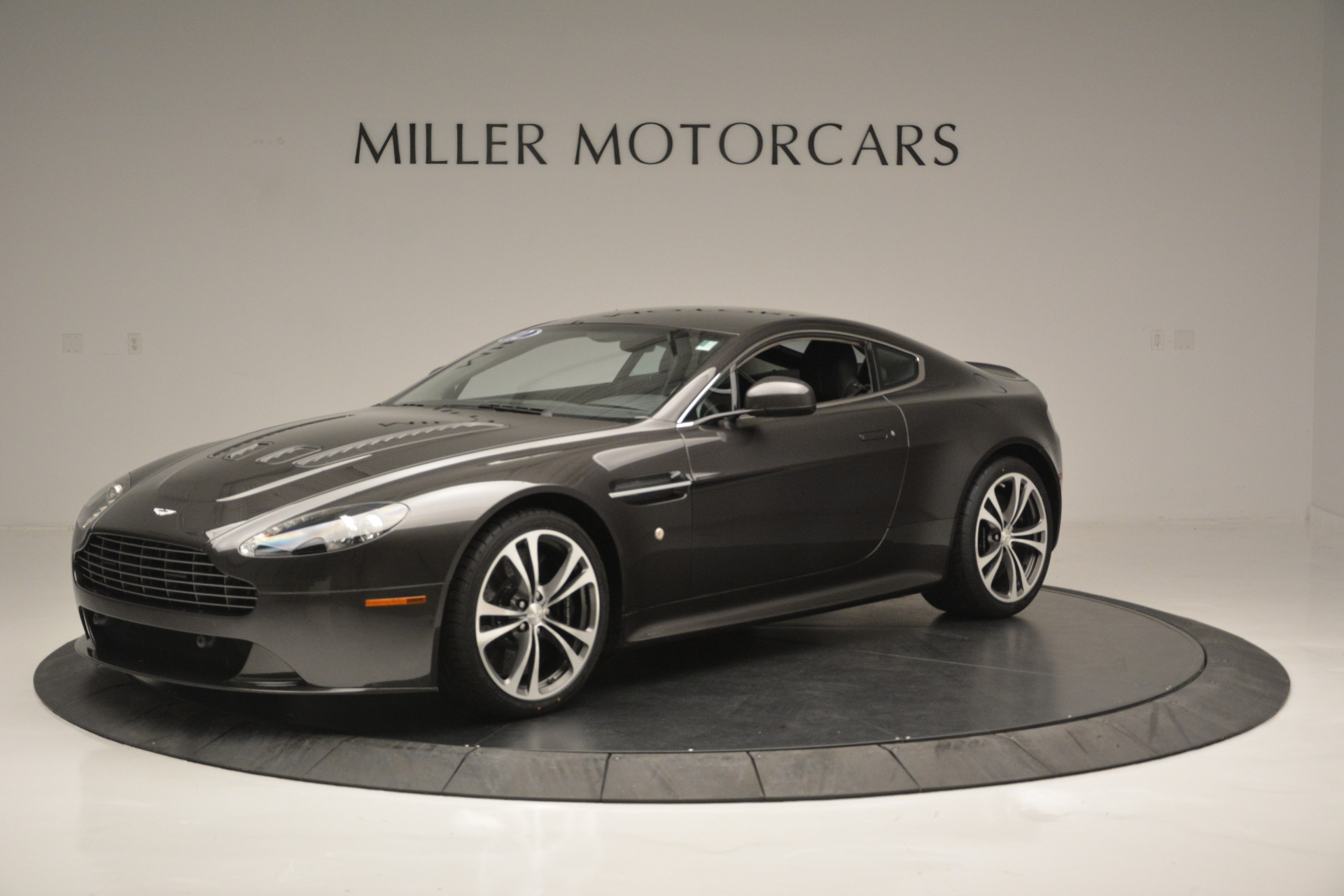 Used 2012 Aston Martin V12 Vantage Coupe for sale Sold at Maserati of Westport in Westport CT 06880 1