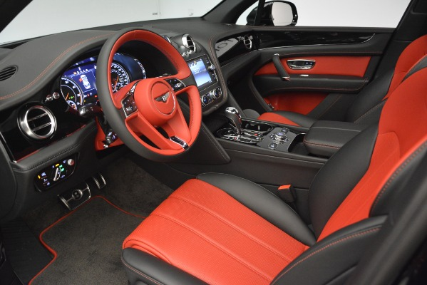 New 2019 Bentley Bentayga V8 for sale Sold at Maserati of Westport in Westport CT 06880 16
