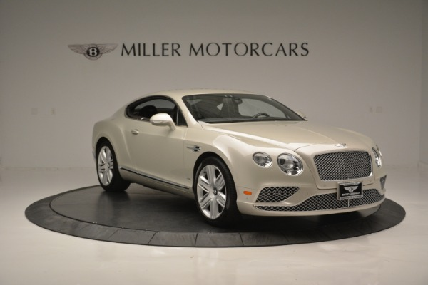 Used 2016 Bentley Continental GT W12 for sale $127,900 at Maserati of Westport in Westport CT 06880 11