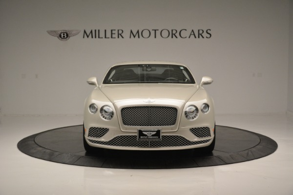 Used 2016 Bentley Continental GT W12 for sale $119,900 at Maserati of Westport in Westport CT 06880 12
