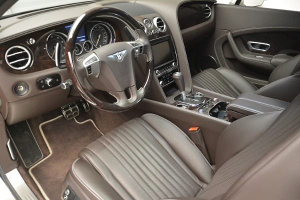 Used 2016 Bentley Continental GT W12 for sale $119,900 at Maserati of Westport in Westport CT 06880 16