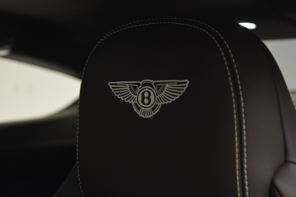 Used 2016 Bentley Continental GT W12 for sale $127,900 at Maserati of Westport in Westport CT 06880 19
