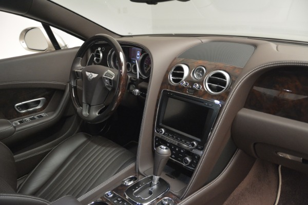 Used 2016 Bentley Continental GT W12 for sale $119,900 at Maserati of Westport in Westport CT 06880 26