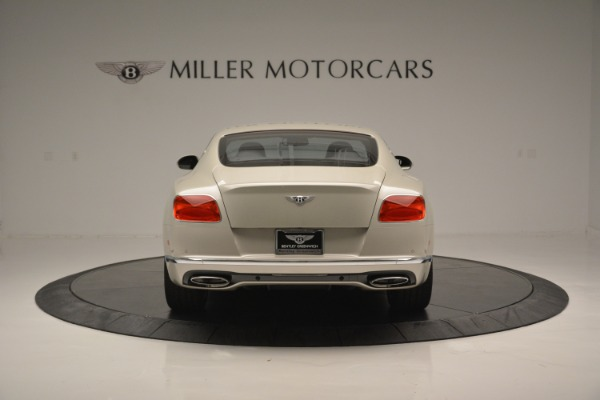 Used 2016 Bentley Continental GT W12 for sale $127,900 at Maserati of Westport in Westport CT 06880 6