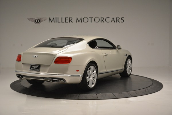 Used 2016 Bentley Continental GT W12 for sale $127,900 at Maserati of Westport in Westport CT 06880 7