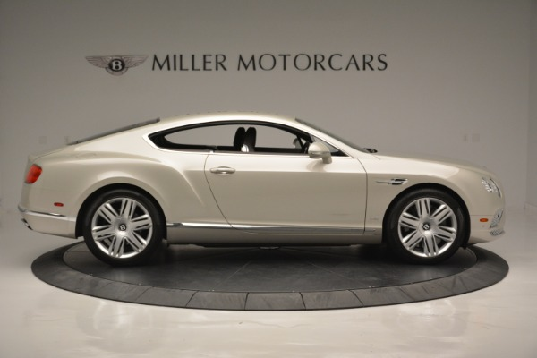 Used 2016 Bentley Continental GT W12 for sale $127,900 at Maserati of Westport in Westport CT 06880 9
