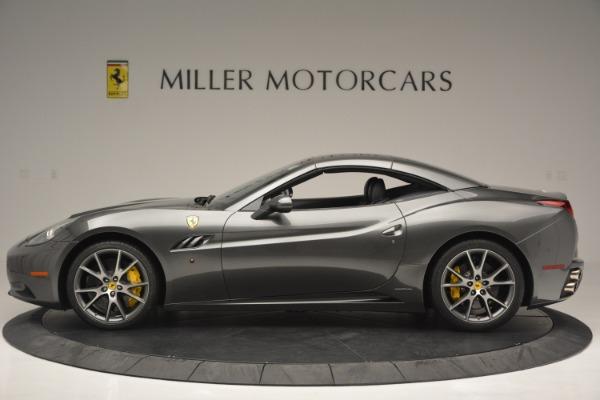 Used 2013 Ferrari California 30 for sale $109,900 at Maserati of Westport in Westport CT 06880 15
