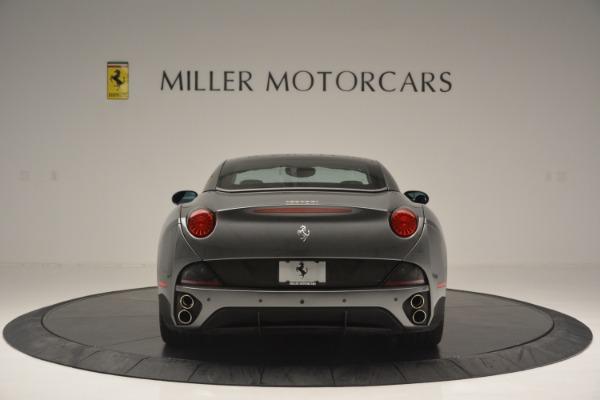Used 2013 Ferrari California 30 for sale $109,900 at Maserati of Westport in Westport CT 06880 18
